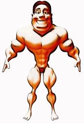 stockvault-bodybuilder113308