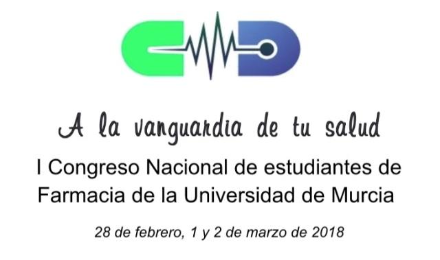 congreso nacional estudiantes farmacia